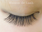 Maison de Lash 0.20mm thickness eyelash extension